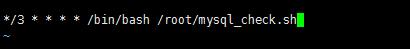 """一键脚本解决WordPress网站""""建立数据库连接时出错""""问题"""