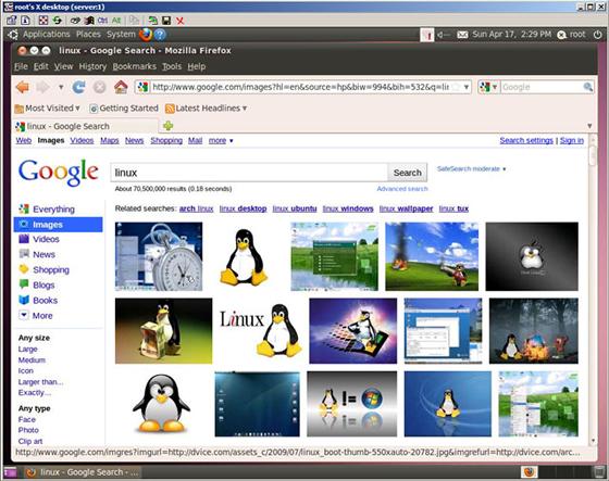 Debian 7环境安装TightVNC+Gnome远程桌面环境